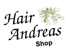 Hair Andreas Shop-Logo